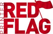 Red Flag Logo